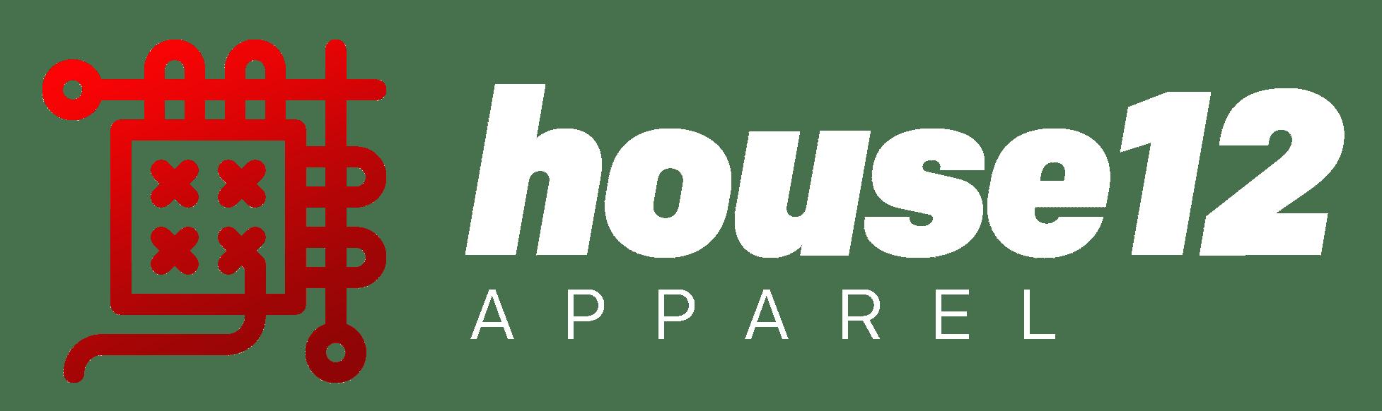 House12 Apparel